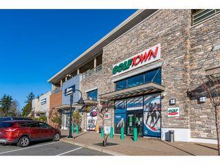 """Photo 37: 450 15850 26 Avenue in Surrey: Grandview Surrey Condo for sale in """"ARC AT MORGAN CROSSING"""" (South Surrey White Rock)  : MLS®# R2605496"""