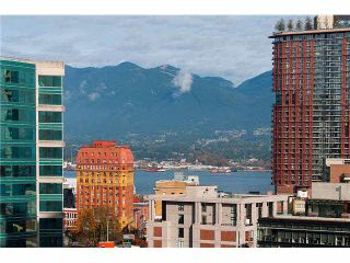 """Photo 18: 1607 668 CITADEL PARADE in Vancouver: Downtown VW Condo for sale in """"SPECTRUM"""" (Vancouver West)  : MLS®# V1093440"""