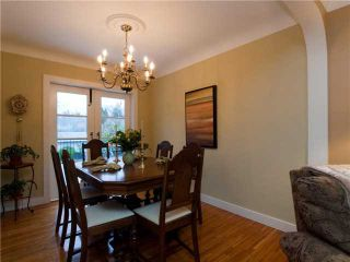 Photo 4: 1238 Ridgewood Dr. in North Vancouver: House for sale : MLS®# v929481