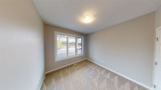 Photo 19: 24 7115 Armour Link in Edmonton: Zone 56 Townhouse for sale : MLS®# E4237486