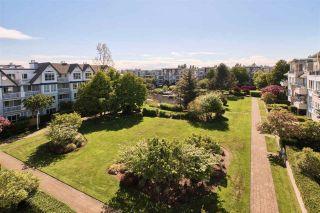 "Photo 21: 422 5800 ANDREWS Road in Richmond: Steveston South Condo for sale in ""The Villas"" : MLS®# R2580384"