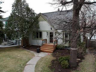 Photo 2: 433 Cambridge Street in Winnipeg: River Heights Residential for sale (1C)  : MLS®# 202109389