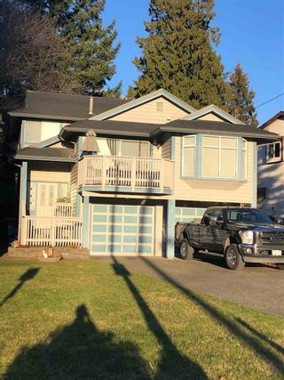 "Photo 1: 653 MORRISON Avenue in Coquitlam: Coquitlam West House for sale in ""WEST COQUITLAM"" : MLS®# R2532076"