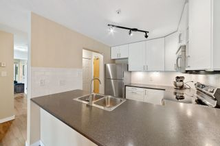 """Photo 5: 311 1220 LASALLE Place in Coquitlam: Canyon Springs Condo for sale in """"MOUNTAINSIDE"""" : MLS®# R2607989"""