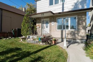 Photo 41: 54 Lydia Street in Winnipeg: West End Residential for sale (5A)  : MLS®# 202123758