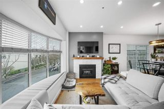 """Photo 3: 306 2216 W 3RD Avenue in Vancouver: Kitsilano Condo for sale in """"Radcliffe Point"""" (Vancouver West)  : MLS®# R2554629"""