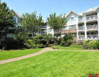"""Photo 7: 408 9688 148TH ST in Surrey: Guildford Condo for sale in """"HARTFORD WOODS"""" (North Surrey)  : MLS®# F2612435"""