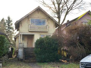 FEATURED LISTING: 116 17TH Avenue West Vancouver
