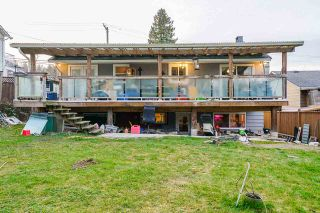 Photo 32: 11372 SURREY Road in Surrey: Bolivar Heights House for sale (North Surrey)  : MLS®# R2542745