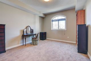 Photo 20: 306 8730 82 Avenue in Edmonton: Zone 18 Condo for sale : MLS®# E4240092