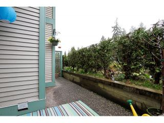 """Photo 16: 52 65 FOXWOOD Drive in Port Moody: Heritage Mountain Townhouse for sale in """"FOREST HILL"""" : MLS®# V1055852"""