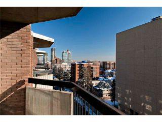 Photo 8: 803 340 14 Avenue SW in Calgary: Beltline Condo for sale : MLS®# C4044711