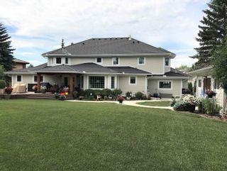 Photo 42: 252 Estate Drive: Sherwood Park House for sale : MLS®# E4261385