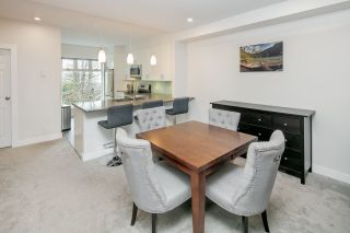 "Photo 6: 3 2305 W 10TH Avenue in Vancouver: Kitsilano Townhouse for sale in ""Park Place"" (Vancouver West)  : MLS®# R2440761"