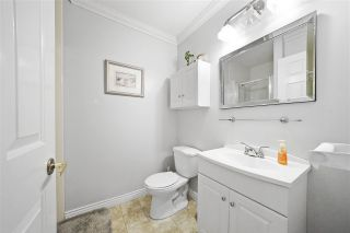 Photo 12: 114 20391 96 Avenue in Langley: Walnut Grove Townhouse for sale : MLS®# R2453124