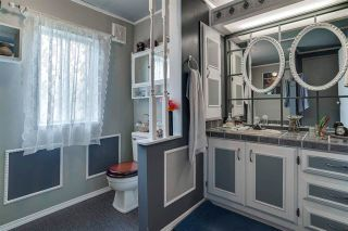 """Photo 26: 18 145 KING EDWARD Street in Coquitlam: Maillardville Manufactured Home for sale in """"MILL CREEK VILLAGE"""" : MLS®# R2575848"""