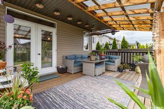 Photo 41: 1118 Paton Lane in Saskatoon: Willowgrove Residential for sale : MLS®# SK817538