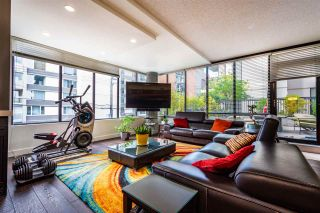 Photo 2: 201 10028 119 Street NW NW in Edmonton: Zone 12 Condo for sale : MLS®# E4217147
