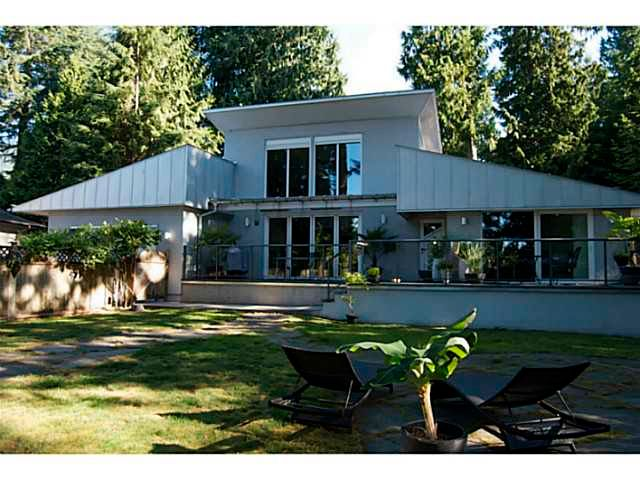 Main Photo: 1766 EVELYN Street in North Vancouver: Lynn Valley House for sale : MLS®# V1139404