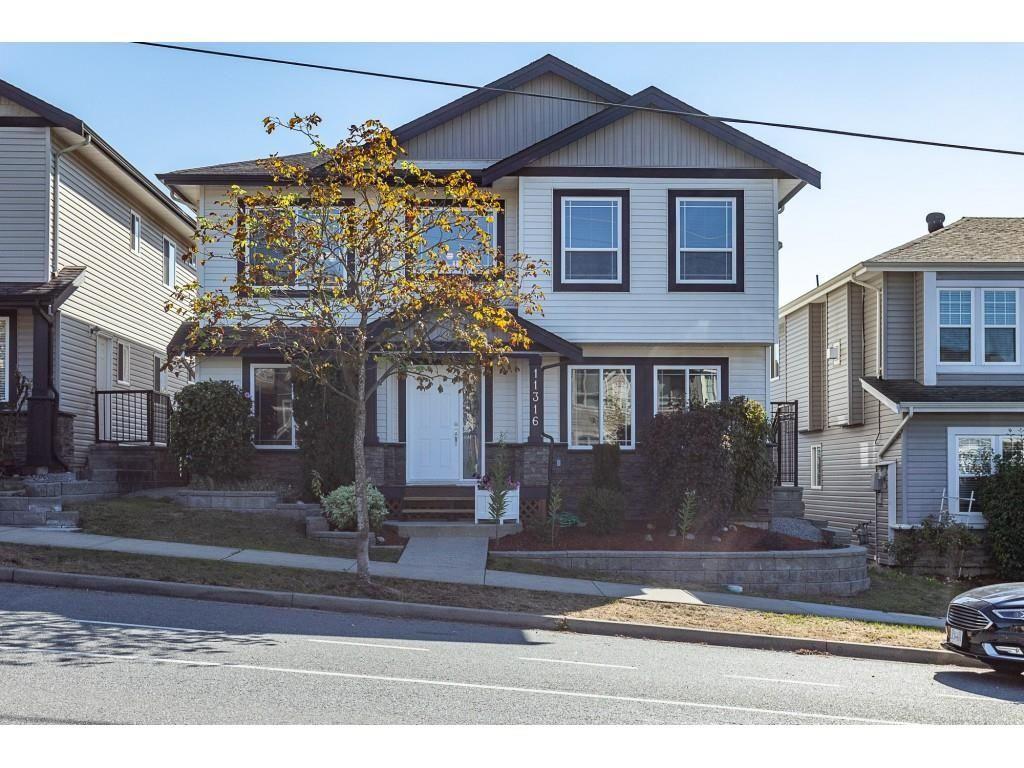 "Main Photo: 11316 240 Street in Maple Ridge: Cottonwood MR House for sale in ""COTTONWOOD MR"" : MLS®# R2615614"