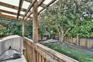 Photo 19: 13668 LARNER Road in Surrey: Bolivar Heights House for sale (North Surrey)  : MLS®# R2157375