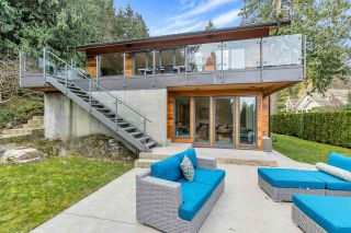 Photo 5: 4850 WATER Lane in West Vancouver: Olde Caulfeild House for sale : MLS®# R2539570