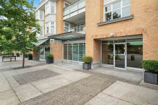 Photo 21: 401 3580 W 41ST AVENUE in Vancouver: Southlands Condo for sale (Vancouver West)  : MLS®# R2484432