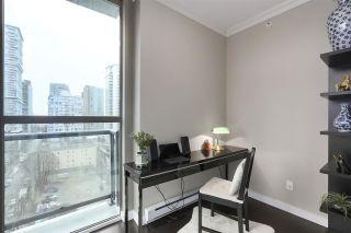 Photo 14: 1601 928 RICHARDS STREET in Vancouver: Yaletown Condo for sale (Vancouver West)  : MLS®# R2441167