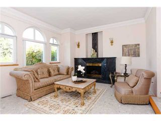 Photo 4: 7260 RIDGE Drive in Burnaby: Westridge BN House for sale (Burnaby North)  : MLS®# V914806