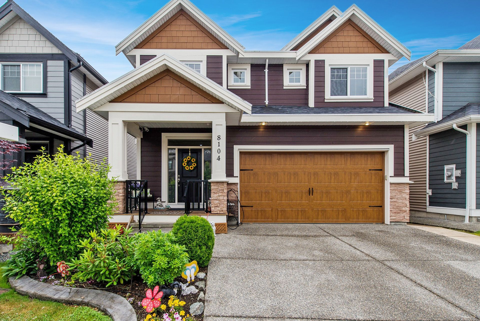 """Main Photo: 8104 211B Street in Langley: Willoughby Heights House for sale in """"Willoughby Heights"""" : MLS®# R2285564"""
