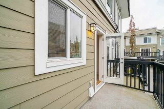 Photo 29: 67 15833 26 Avenue in Surrey: White Rock Townhouse for sale (South Surrey White Rock)  : MLS®# R2590572