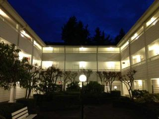 """Photo 7: # 315 707 8TH ST in New Westminster: Uptown NW Condo for sale in """"THE DIPLOMAT"""" : MLS®# V1010308"""
