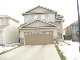 Photo 1: 640 SWAILES AVE.: Residential for sale (Canada)  : MLS®# 1003916