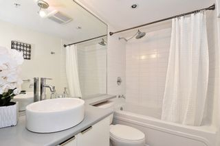 """Photo 17: 312 788 HAMILTON Street in Vancouver: Downtown VW Condo for sale in """"TV Towers"""" (Vancouver West)  : MLS®# R2364675"""