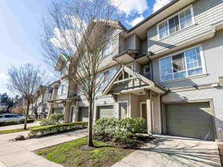 Photo 2: 38 9088 HALSTON Court in Burnaby: Government Road Townhouse for sale (Burnaby North)  : MLS®# R2565479