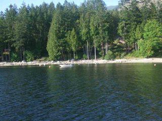 Photo 1: BLOCK I JAKES LANDING in Egmont: Pender Harbour Egmont Land for sale (Sunshine Coast)  : MLS®# R2589835