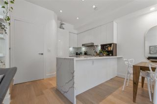 """Photo 8: 705 VICTORIA Drive in Vancouver: Hastings Townhouse for sale in """"Monogram"""" (Vancouver East)  : MLS®# R2581567"""