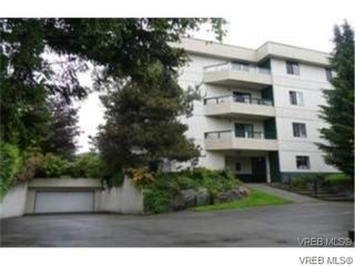 Photo 19: 205 949 Cloverdale Ave in VICTORIA: SE Quadra Condo for sale (Saanich East)  : MLS®# 658759