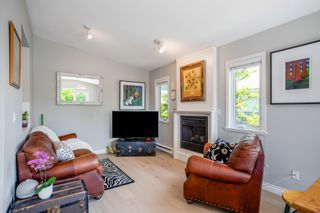 """Photo 3: 201 1523 BOWSER Avenue in North Vancouver: Norgate Condo for sale in """"Illahee"""" : MLS®# R2605596"""