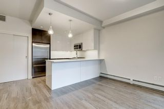 Photo 9: 218 305 18 Avenue SW in Calgary: Mission Apartment for sale : MLS®# A1095821