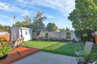 Photo 33: 5107 Staff Crescent in Regina: Lakeridge RG Residential for sale : MLS®# SK867735