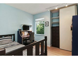 Photo 9: # 37 900 W 17TH ST in North Vancouver: Hamilton Townhouse for sale : MLS®# V1080074