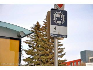 Photo 18: 102 333 5 Avenue NE in CALGARY: Crescent Heights Condo for sale (Calgary)  : MLS®# C3452137