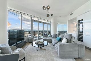 Photo 11: 6705 1151 W GEORGIA Street in Vancouver: Coal Harbour Condo for sale (Vancouver West)  : MLS®# R2501474