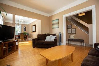 Photo 4: 569 Rosedale Avenue in Winnipeg: Lord Roberts Residential for sale (1Aw)  : MLS®# 202013823