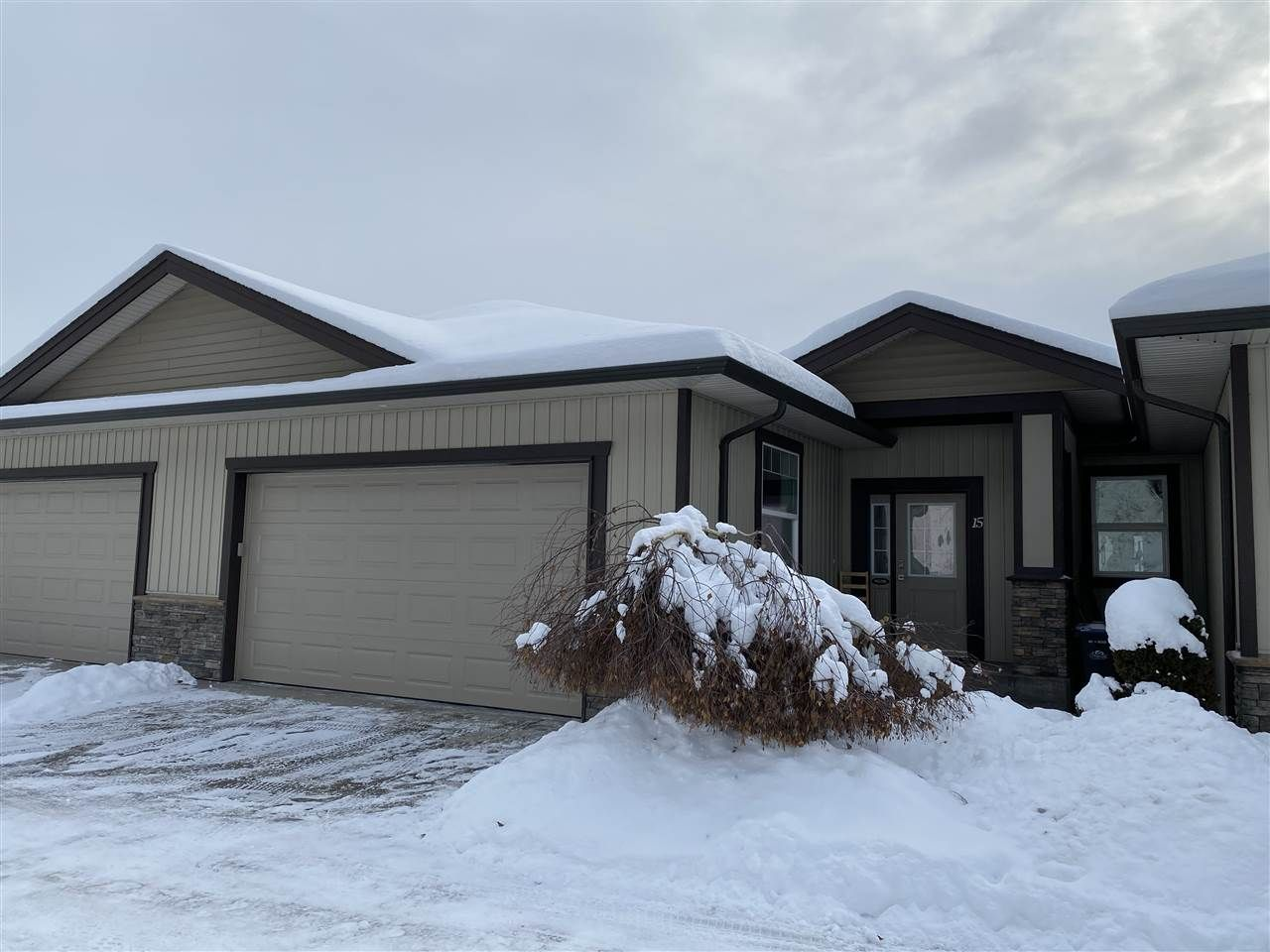 "Main Photo: 15 1880 HAMEL Road in Williams Lake: Williams Lake - City Townhouse for sale in ""HAMEL SUBDIVISION"" (Williams Lake (Zone 27))  : MLS®# R2537841"