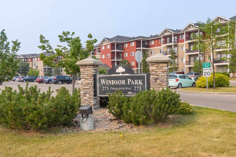 FEATURED LISTING: 308 271 CHARLOTTE Way Sherwood Park