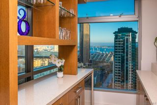 Photo 11: DOWNTOWN Condo for sale : 4 bedrooms : 645 Front St #2004 in San Diego