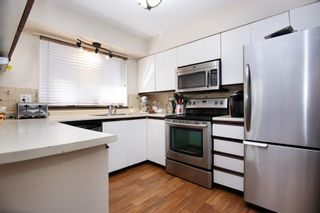 """Photo 7: 44 3087 IMMEL Street in Abbotsford: Central Abbotsford Townhouse for sale in """"Clayburn Estates"""" : MLS®# R2147621"""