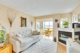 """Photo 2: 208 2211 WALL Street in Vancouver: Hastings Condo for sale in """"PACIFIC LANDING"""" (Vancouver East)  : MLS®# R2384975"""